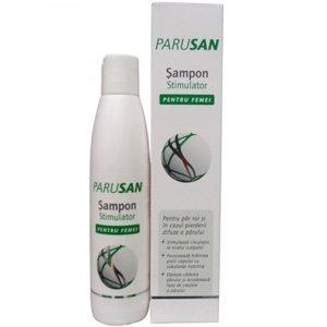 Parusan Stimulátor šampón pre ženy 200 ml