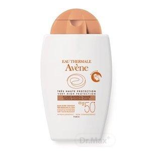 Avene FLUIDE - tónovací minerálny fluid SPF50+ 40 ml