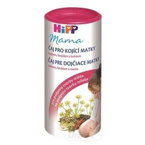 HiPP Mama Čaj pre dojčiace matky 1×200g, čaj pre dojčiace matky