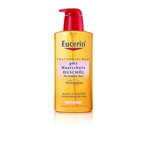 Eucerin Relipidační sprchový olej pro citlivou pokožku pH5 400 ml