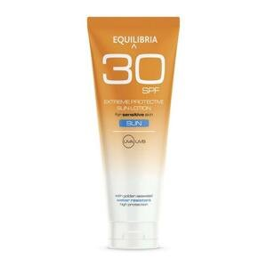 EQUILIBRIA SPF30 SUN LOTION 200 ml