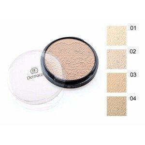 Dermacol Compact Powder 1 8 g