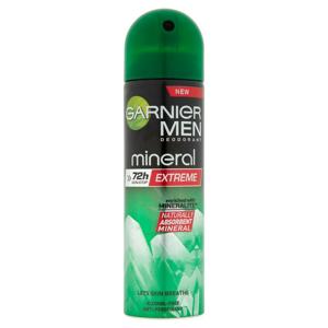Garnier Men Mineral Extreme deospray 150 ml