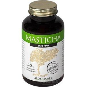 Apothecary Masticha active 45 g 100 kapsúl