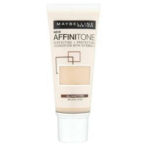 Maybelline Affinitone 09 make-up, 30 ml