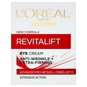 Revitalift očný krém 1x15 ml