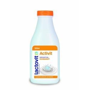Lactovit Activit sprchový gél s aktivní ochranou 500 ml