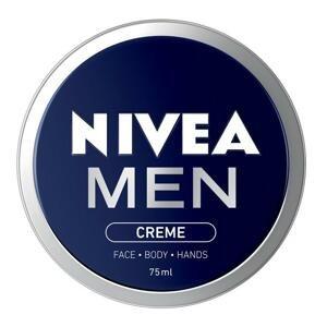 NIVEA MEN Creme 75 ml pánsky univerzálny krém