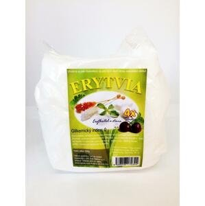 Erytvia (zmes steviola plus erythritol 4násobná sladivost) 1x500 g