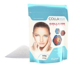Collango Hydrolizovaný kolagén Bez príchute 330 g