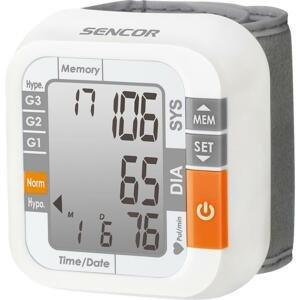 Sencor SBD 1470 digitálny tlakomer 1 kus