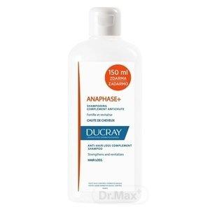 DUCRAY ANAPHASE+ SHAMPOOING doplnková starostlivosť pri vypadávaní vlasov 1x400 ml