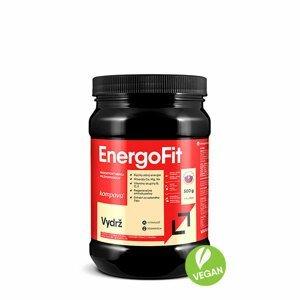 Kompava EnergoFit 500 g - citrón a limetka