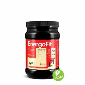 Kompava EnergoFit 500 g - višňa