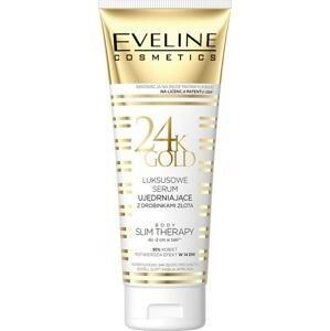 Eveline Slim Therapy 24k Gold spevňujúce sérum 1x250ml
