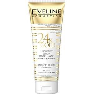 Eveline Slim Therapy 24k Gold modelujúce sérum 1x250ml