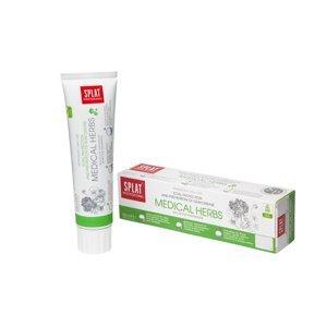 Splat Professional Medical Herbs bioaktívna zubná pasta pre komplexnú ochranu a prevenciu zápalov ďasien (Comprehensive Protection and Prevention of Gingival Inflammat) 100 ml