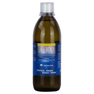 Pharma Activ Koloidné striebro Ag100 40 ppm 500 ml