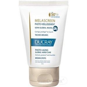 Ducray Melascreen komplexná starostlivosť o ruky SPF50+ 50 ml