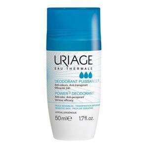 Uriage Hygiène jemný roll-on 24 h 50 ml