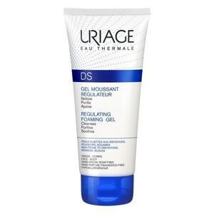 Uriage D.S. upokojujúci gél pre suchú pokožku so sklonom k svrbeniu Regulating Foaming Gel 150 ml