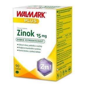 Walmark Zinek 15 mg 90 tabliet