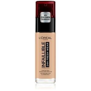 L´Oréal Paris Infaillible 24H Fresh Wear Make-up 145 Rose Beige 30 ml