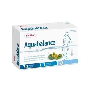Dr.Max Aquabalance 30 tbl