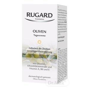 Rugard olivový denný krém 50 ml