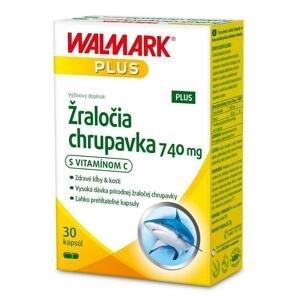 Walmark Žraločia Chrupavka 740 mg 30 tabliet