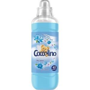 Coccolino Blue Splash koncentrovaná aviváž 42 dávek 1050 ml