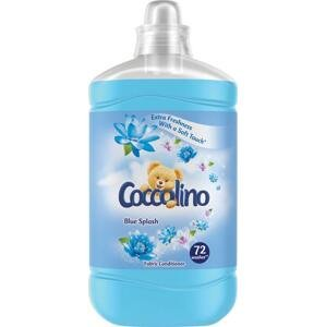 Coccolino Blue Splash koncentrovaný avivážny prípravok 72 PD 1800 ml
