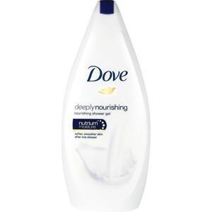 Dove Original vyživujúci sprchový gél 500 ml