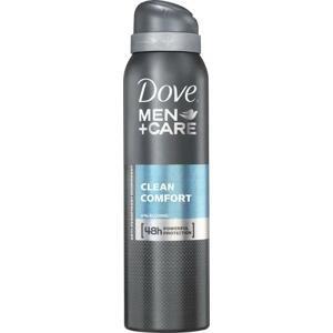 Dove Men+ Care Clean Comfort deospray 150 ml