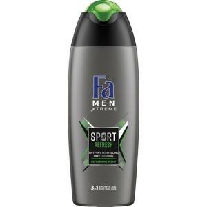 Fa sprchový gél Men Xtreme sports 400 ml