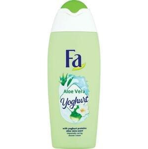 Fa sprchový gél Yoghurt Aloe Vera 400 ml