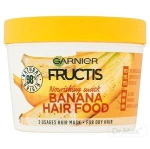 Garnier Fructis Hair Food balzam Banana 390 ml
