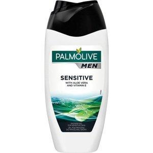 Palmolive sprchový gél Men sensitive 250 ml