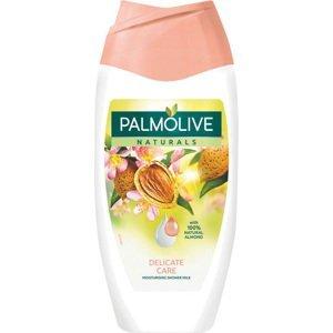 Palmolive sprchový gél Naturals Almond-Milk 2v1 250 ml