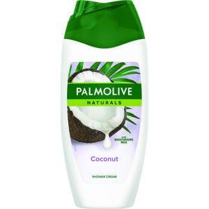 Palmolive sprchový gél Nat.Coconut Milk 250 ml