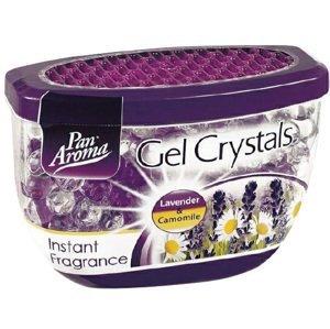 Pan Aroma Crystals gél Levander 150 g