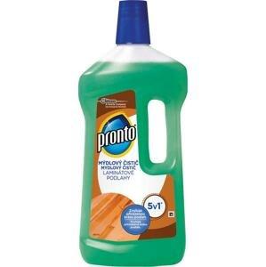 Pronto 5v1 čistič laminát 750 ml