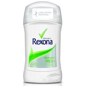 Rexona Women ALOE VERA FRESH tuhý anti-perspirant 1x40 ml