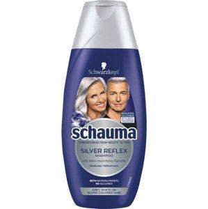 Schauma Silver Reflex šampón 250 ml