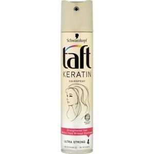 Taft Complete Ultra Strong ultra silně tužící lak na vlasy 250 ml