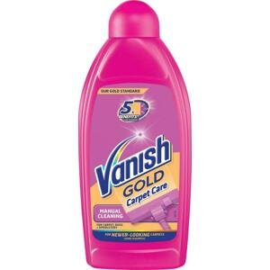 Vanish na koberce - ručné 500 ml