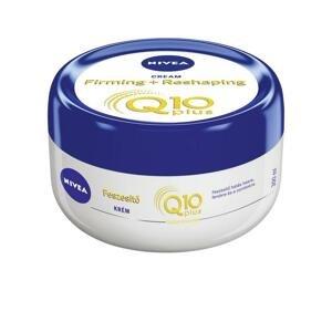 Nivea Q10 Plus Body zpevňující tělový krém 300 ml