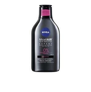 Nivea MicellAir Expert Expertná micelárna voda 400 ml
