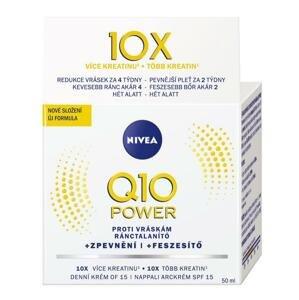 Nivea Q10 Plus krém denný 50 ml