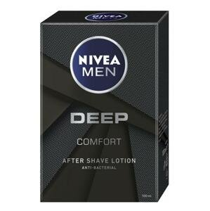 Nivea Men Deep Comfort voda po holení 100 ml
